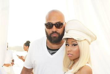Nicki Minaj & Ebro Reportedly Never Had Sex