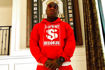 Birdman Announces Release Date For Cash Money Documentary