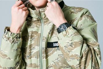 BAPE Goes All-In On Tiger Camouflage With Its Latest Collection