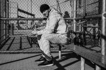 Adidas x Reigning Champ Unveil First Primeknit Apparel Collection