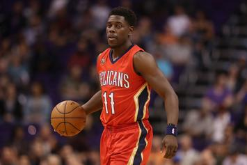 Jrue Holiday To Donate $1,000 For Every Point And Assist He Records On Friday