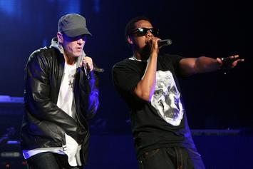 Eminem & Jay Z Are Posers, Rap Legend Melle Mel Says
