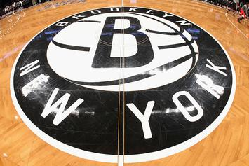 """Brooklyn Nets Announce """"Biggie Night"""" For Upcoming Game Against Knicks"""