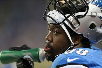 """Jagged Edge Kicks Saints Lineman Nick Fairley Off Stage: """"Get Your Big Ass Off The Stage"""""""