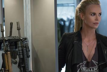 "The Final ""Fate Of The Furious"" Trailer Shows Off Charlize Theron's Powers"