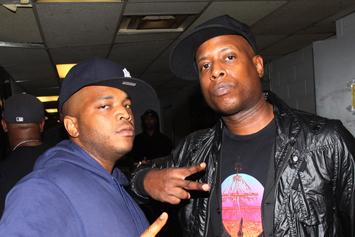 """Talib Kweli & Styles P Announce Release Date & Tracklist For Joint Project """"The Seven"""""""