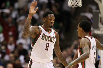 Larry Sanders Reportedly Agrees To Deal With The Cleveland Cavaliers