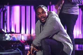 "Preview Kendrick Lamar's Verse From ""Perfect Pint"" With Rae Sremmurd & Gucci Mane"