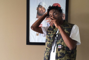 Playboi Carti Previews New Music In New Promo Clip