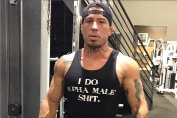 MMA Fighter War Machine Convicted Of 29 Felonies Over Assault Of Christy Mack