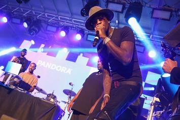 Young Thug's Former Manager Suing His Current Business Team