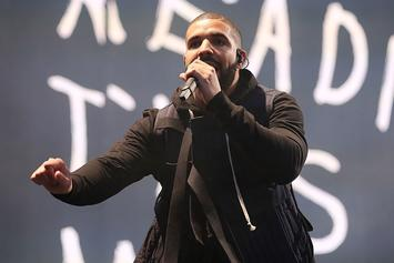 """Drake Gave Chicago Rapper 600 Breezy Chance Of A Lifetime On """"More Life"""""""