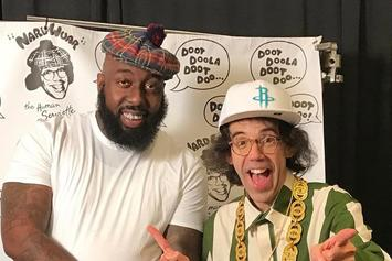 Trae Tha Truth Talks Houston Rap History With Nardwuar