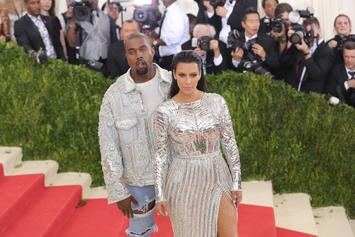 Kim Kardashian & Kanye West Are Trying To Have Another Baby