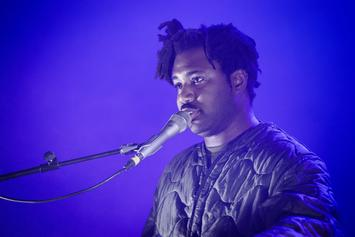 "Watch Sampha Cover Drake's ""Controlla"" On BBC Radio 1's Live Lounge"