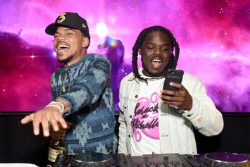 Chance The Rapper Internship Applicant Gets Creative