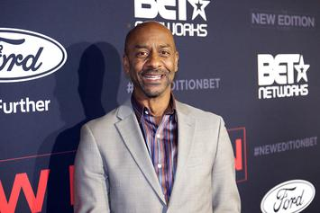 BET Executive Stephen Hill Is Stepping Down