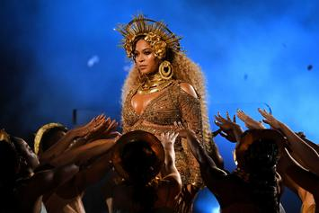 "Beyonce May Voice Nala In ""Lion King"" Remake"