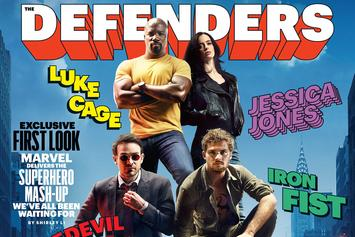 """Netflix Reveals Release Date For Marvel's """"The Defenders"""" With New Teaser"""