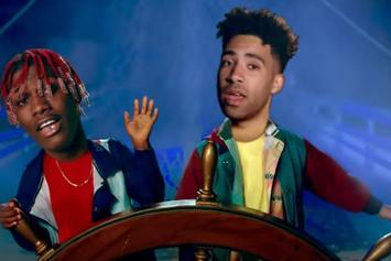 """Kyle Feat. Lil Yachty """"iSpy"""" Video"""