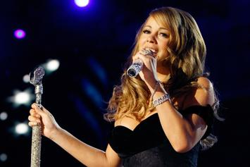 Mariah Carey Parts Ways With Bryan Tanaka, Announces New Album