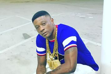 "Boosie Badazz Announces Upcoming Double Album ""BooPac"""