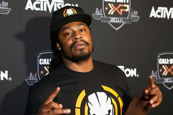 Marshawn Lynch Has Reportedly Begun NFL Reinstatement Process