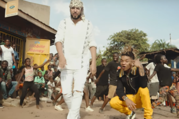 "French Montana Feat. Swae Lee ""Unforgettable"" Video"