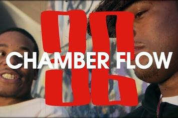 "YG Hootie ft. A$AP Ant - ""36 Chamber Flow"" [Official Music Video]"