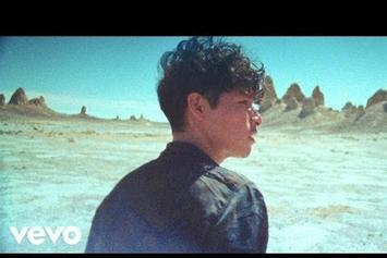 "A.Chal ""To The Light"" Video"