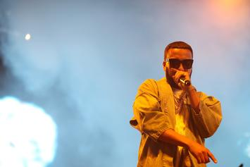French Montana Announces Upcoming Collab With Max B, The Weekend & Harry Fraud