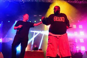 El-P Posts Picture Of Run The Jewels & Outkast Chilling