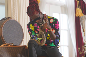 Young Thug Says He's Dropping A New Album This Week