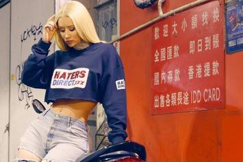 Iggy Azalea Hints At New Collaboration With Sexy Brazilian Diva Anitta