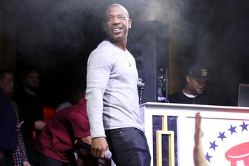 Ja Rule Issues Apology Over Fyre Festival Fiasco