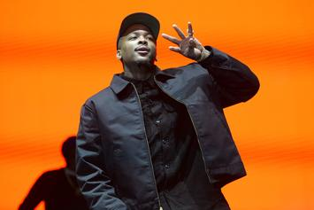 "L.A. Burglars Reportedly Claim They Were Inspired By YG's ""Meet The Flockers"""