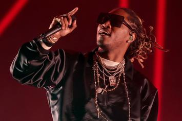 Rocko Asks That Future's Tour Money Be Monitored: Report