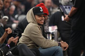 Chance The Rapper Expands Rapper Radio, Wants More Artists To Get Airplay
