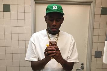 "Tyler, The Creator Loves Playboi Carti's ""Magnolia"" As Much As You Do"