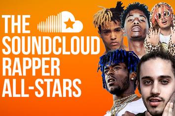 SoundCloud Rapper All-Stars: Lil Yachty, XXXTENTACION, Lil Uzi Vert, & More