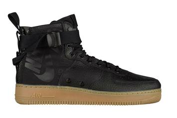 """Special Field"" Nike Air Force 1 Mid To Release In 7 Colorways This Summer"