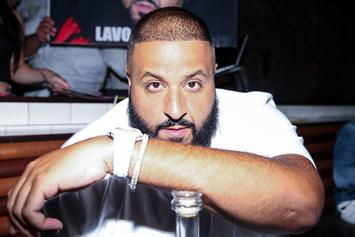DJ Khaled Eyes LA Reid's Former Epic Records Job
