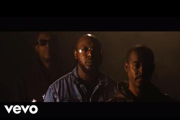 "Organized Noize ""We The Ones"" Video"