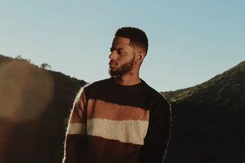 """Twitter Reacts To Bryson Tiller's Surprise Release Of """"True To Self"""""""