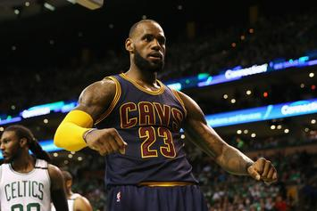 Does LeBron Passing Michael Jordan For #1 Playoff Scorer Make Him The GOAT?