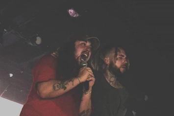 $uicideboy$ Have 5 New EP's Available To Stream Now.