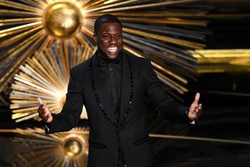 """Kevin Hart Talks Difficult Upbringing, Acting In New """"Variety"""" Interview"""