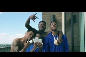 "YoungBoy Never Broke Again ""Untouchable"" Video"