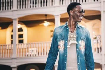 Young Dolph Says He's Got $100K On Cavaliers To Win NBA Finals