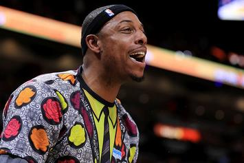 Paul Pierce: Durant Joining Warriors Is Like A Kid Joining Bullies To Avoid Getting Beat Up